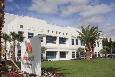 Accusoft Pegasus West Annex